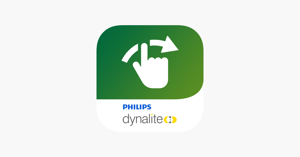 Philips EnvisionTouch on the App Store