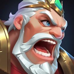 Castle Glory:Dragon Kingdom