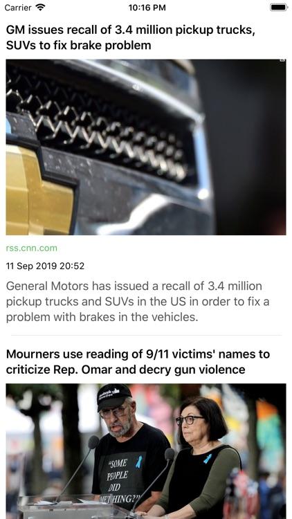 USA Headlines