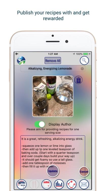 Digest Aware Pro screenshot-4