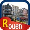 Rouen Offline Map Travel Guide