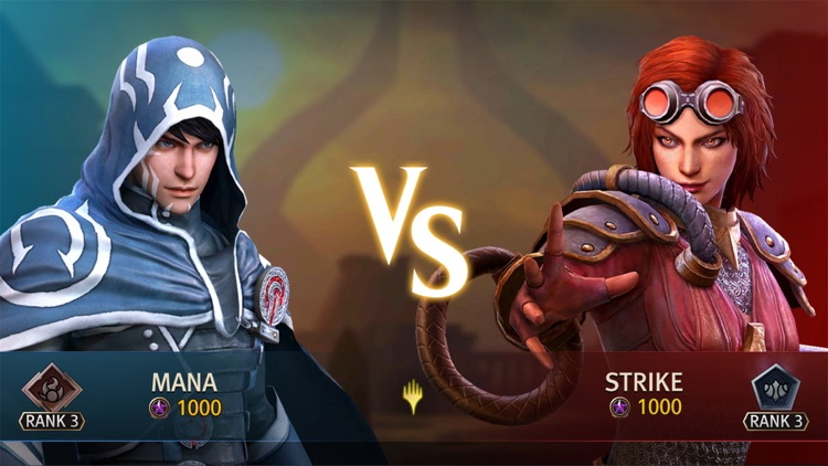 Magic: ManaStrike screenshot-4