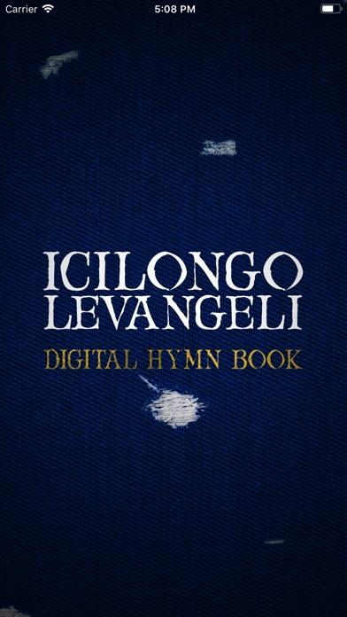 Icilongo Levangeli screenshot 1