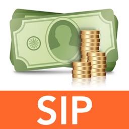 SIP Calculator App