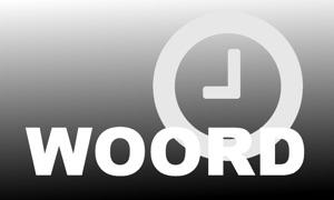 Woordklok