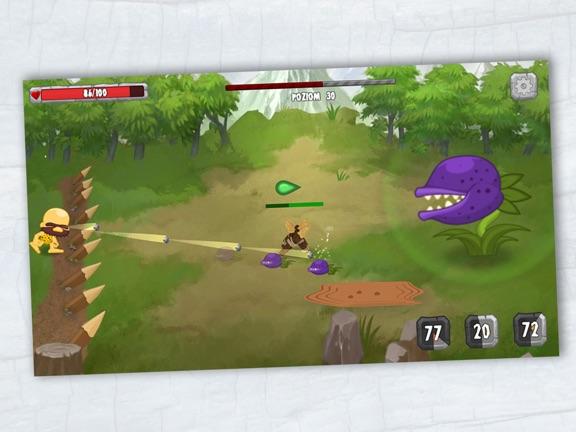 Dinozaury i Kamienie screenshot 3