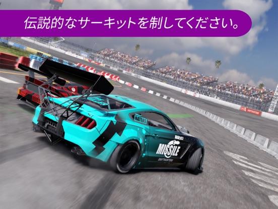 カー・エックス・ドリフト・レーシング・ツのおすすめ画像2