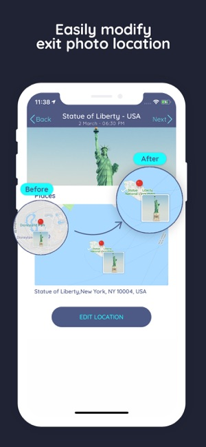 Fake GPS Location -for iPhone on the App Store