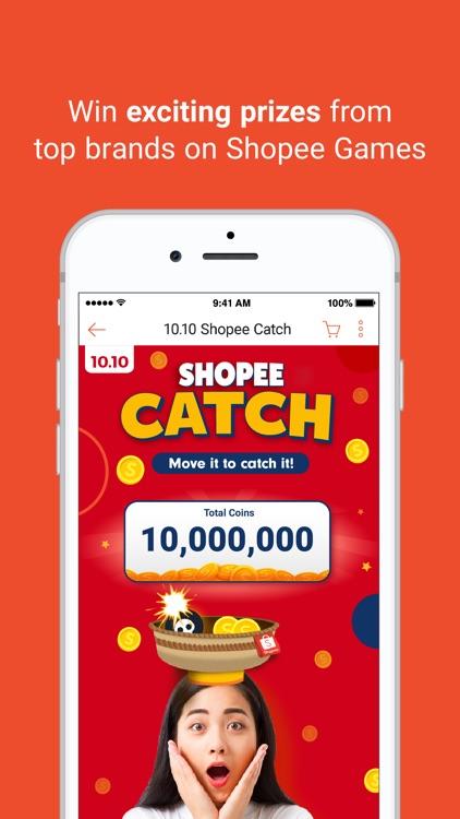 ShopeeMY 10.10 Brands Festival screenshot-5