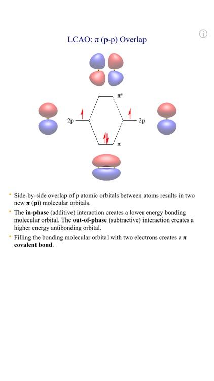 Visualizing Organic Chemistry screenshot-4