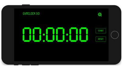 Gym Clockのおすすめ画像1