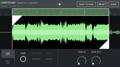 Remixlive - remix sample music