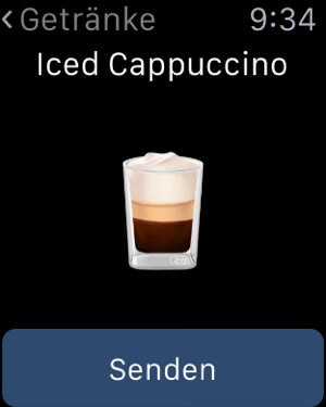 ?Qbo – Create your Coffee Screenshot