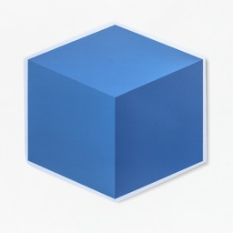 Cube jumping 3D