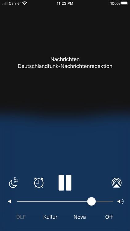 Das Deutschlandradio