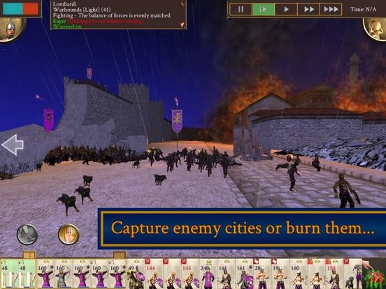 ROME: Total War - BI screenshot 20