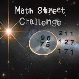 Math Street Challenge AR