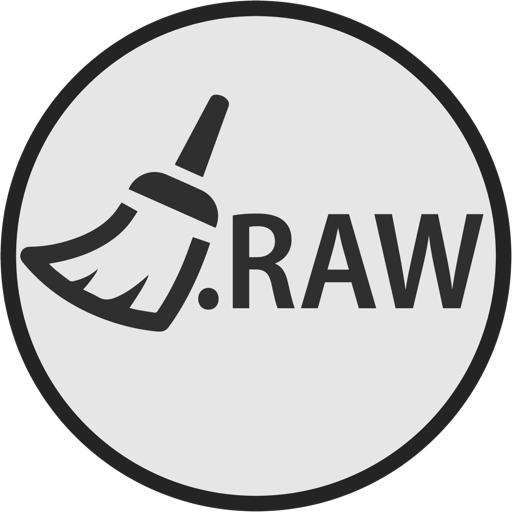 RAW File Cleaner