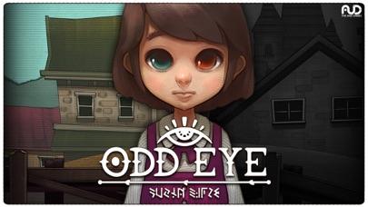 オッドアイ (Odd Eye)のおすすめ画像1