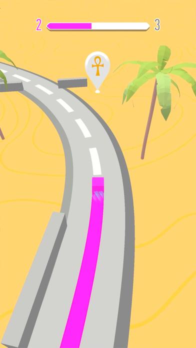Color Adventure: Draw the Path screenshot 2