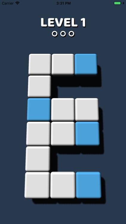Color Maze - Casual Puzzle screenshot-4