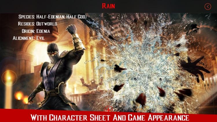 Fatalities of MK screenshot-3