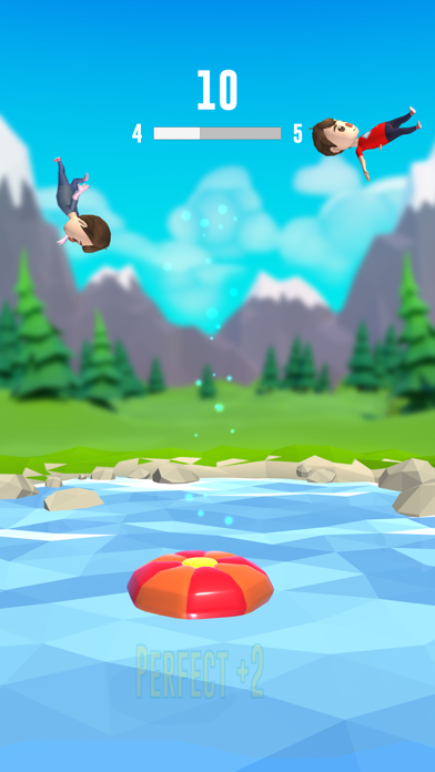 Jumpers High screenshot 3