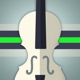 Accordeur violon app