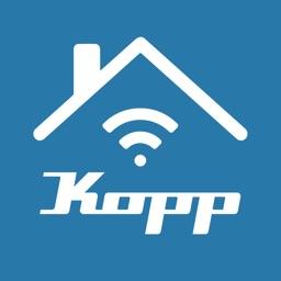 Kopp HomeControl