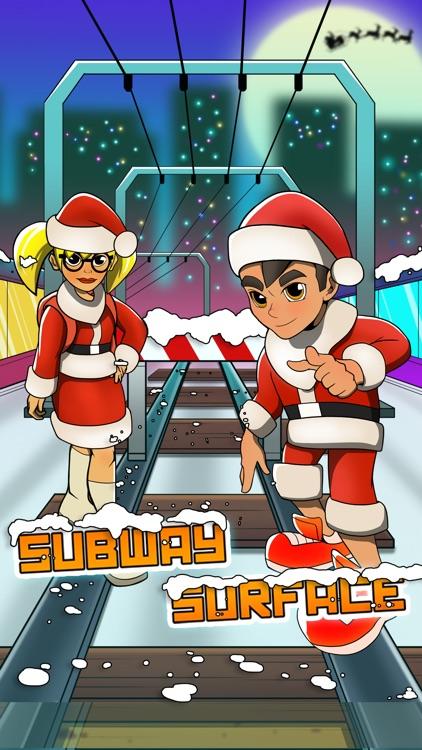 Railway Surfers