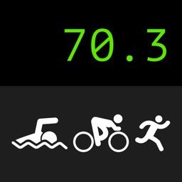 Fast Triathlon Calculator