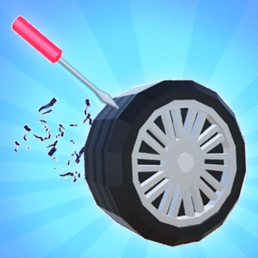 Pimp My Wheel