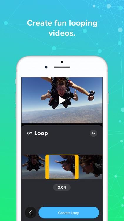 Revl Experiences + Camera screenshot-3