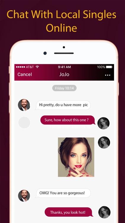 Kinki: BDSM & Kinky Dating App