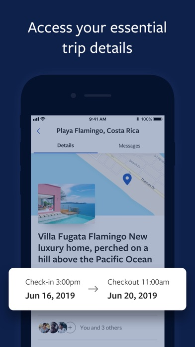 Vrbo Vacation Rentals screenshot 7
