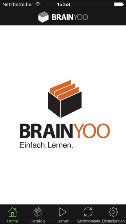 BRAINYOO Flash Cards Learning