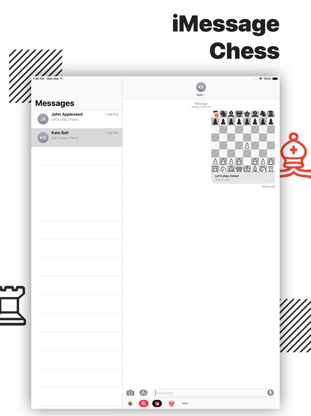 Chessica: Pro PvP Chess Battle Screenshot
