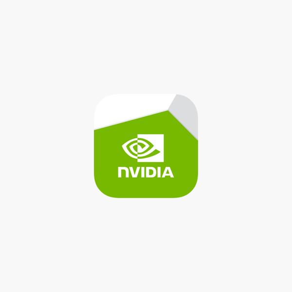 NVIDIA GTC on the App Store