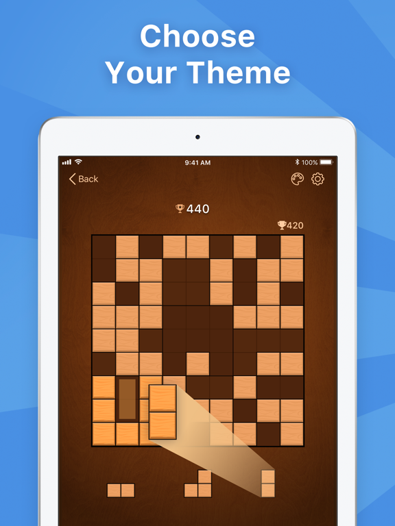 BlockuDoku - Block Puzzle screenshot 11