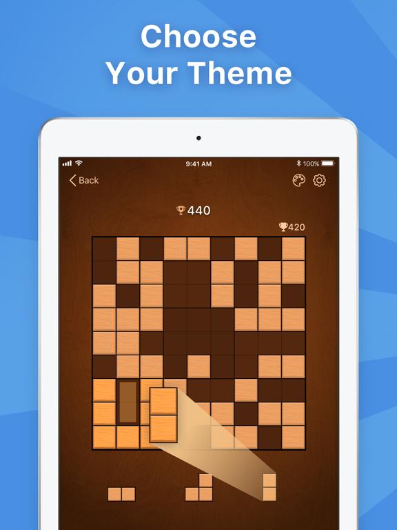 BlockuDoku screenshot 5