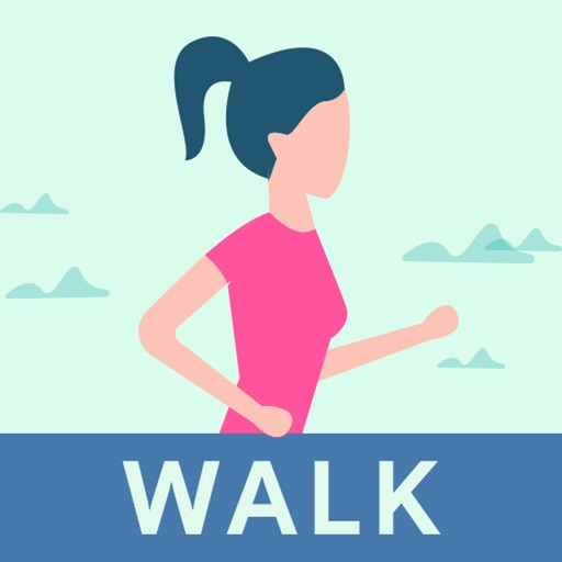 Walking app for weight loss