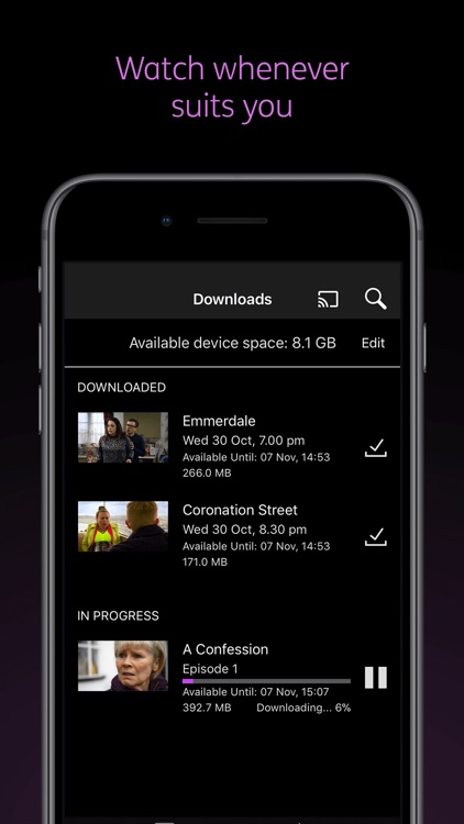 STV Player screenshot-4