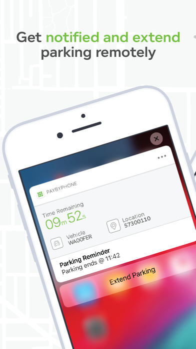 Download PayByPhone Parking for Android