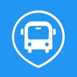 Helsinki Bus Tracker-HSL live
