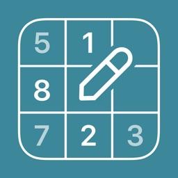 Sudoku — Brain Training