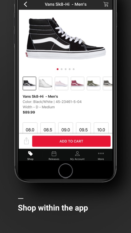 Foot Locker: Shop New Releases