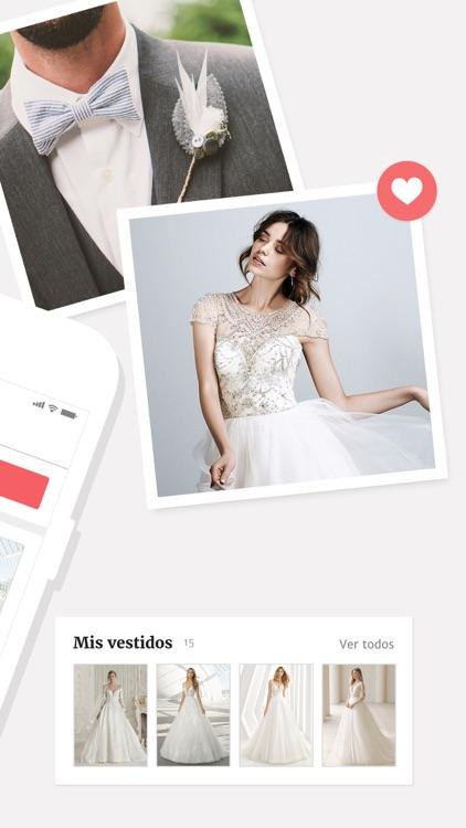Bodas.com.mx screenshot-9