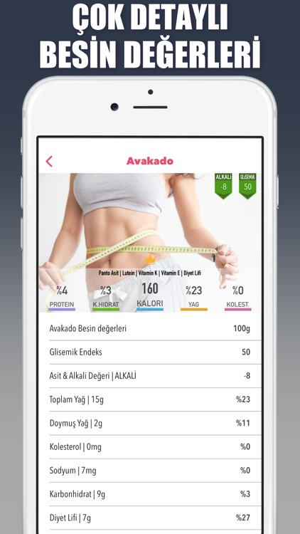 BestDiet screenshot-3