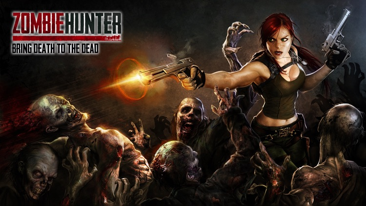 Zombie Hunter: Survival games screenshot-4