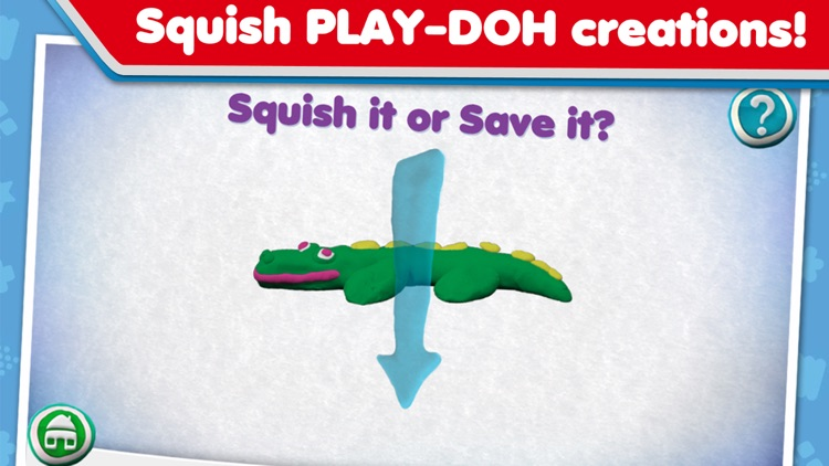 PLAY-DOH Create ABCs screenshot-3